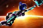 Krystal Space Peril 2