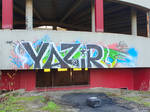 Graffiti by Hotaru-Tomoe78