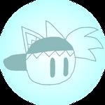 Toon Trev Full Moon Icon