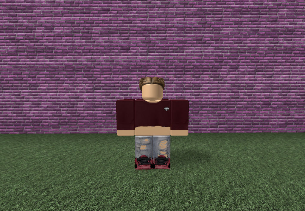 Aesthetic Roblox Outfit 1 By Thatrandomartistalex On Deviantart - aesthetic outfits for roblox