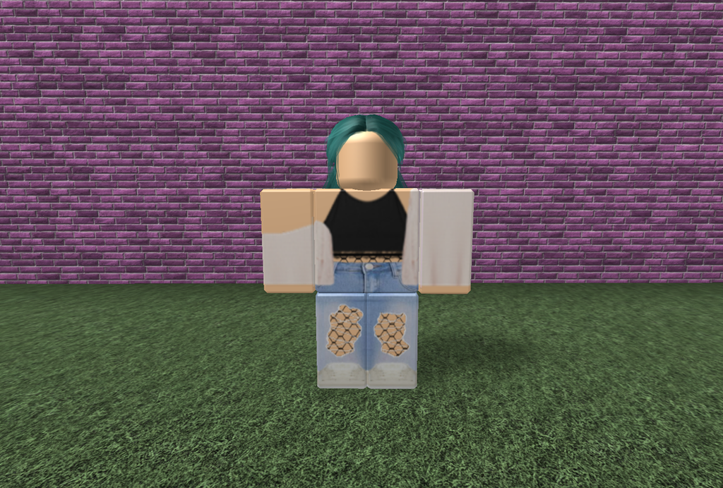 Aesthetic Roblox Outfits | cabeqq com