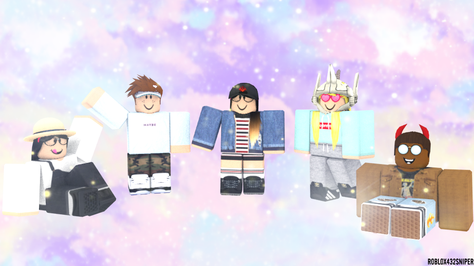 Aesthetic Backgrounds For Roblox