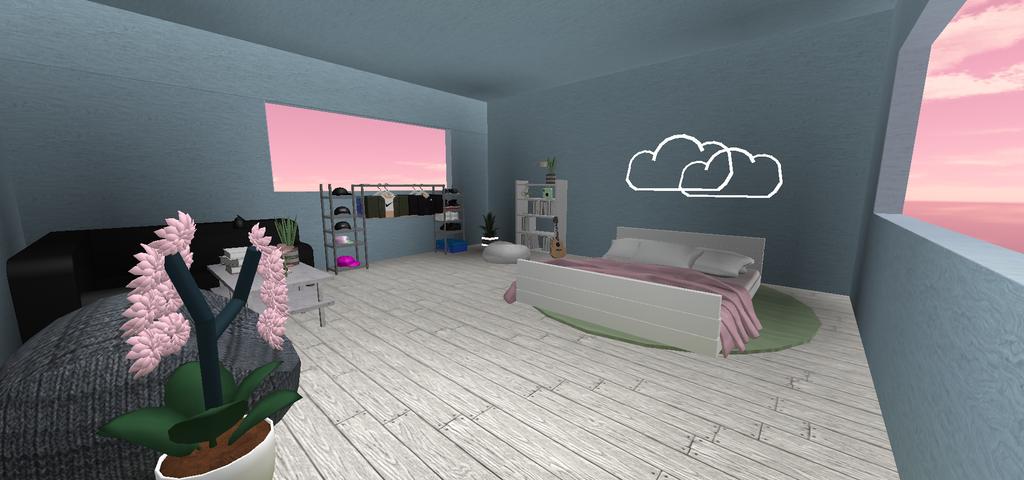 Roblox Room: Tumblr Inspired Roblox Room Pt. 1 By ThatRandomArtistAlex