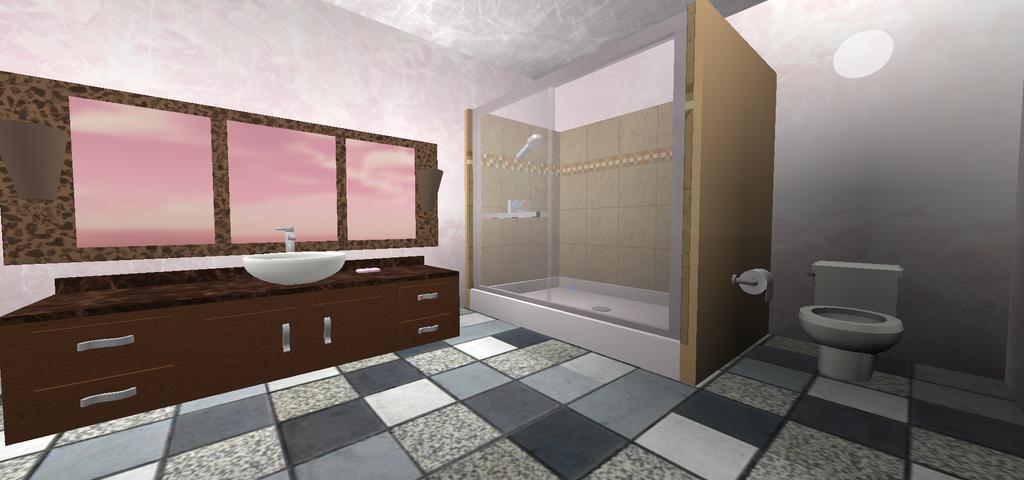 Roblox Room: Tumblr Inspired Roblox Room Pt. 2 By ThatRandomArtistAlex
