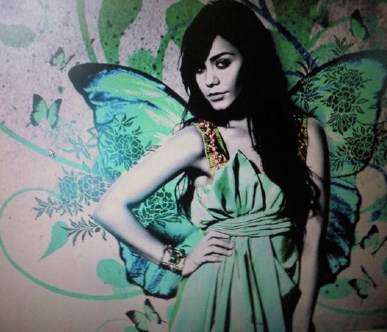 Zanessa4ver's Profile Picture