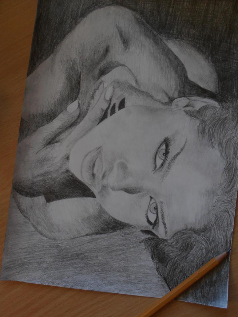 Adriana Lima by Nikoleta036