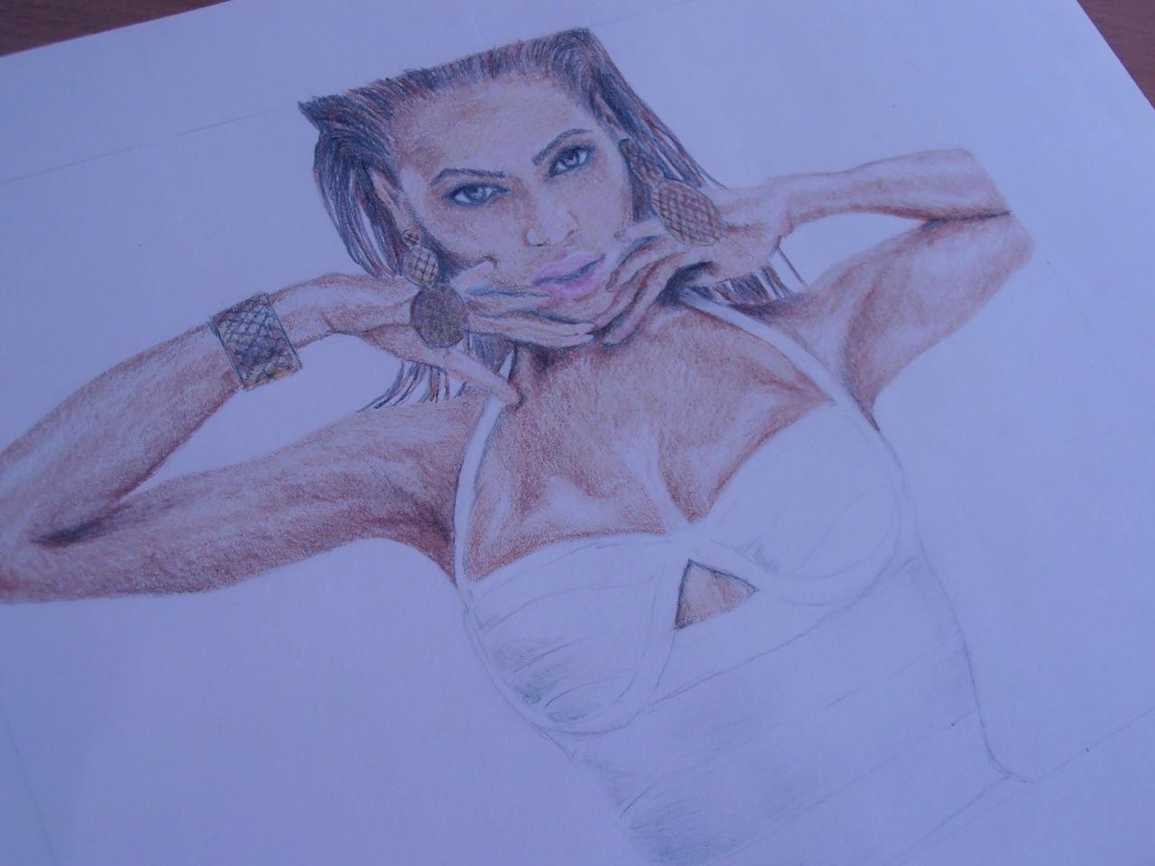 Beyonce 2 by Nikoleta036