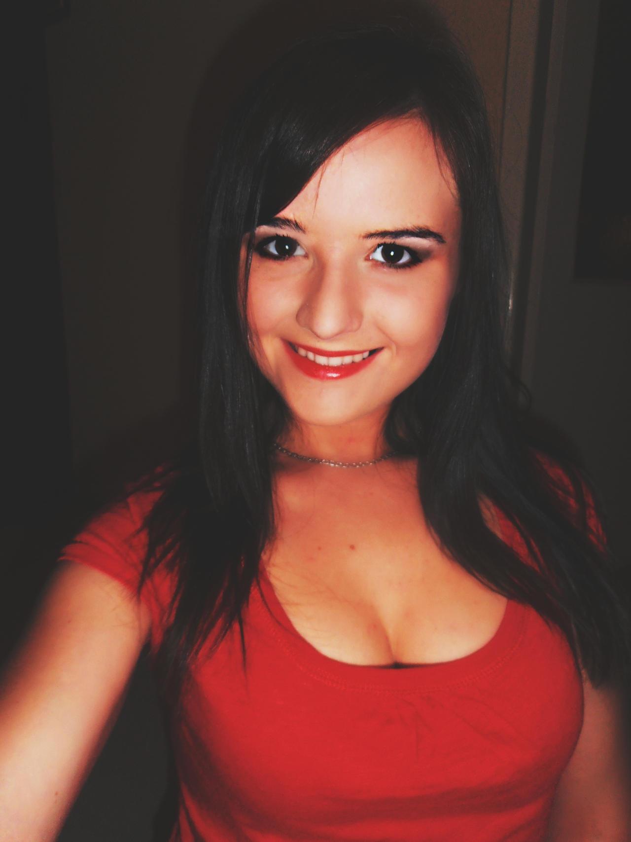 ME in 2012 by Nikoleta036