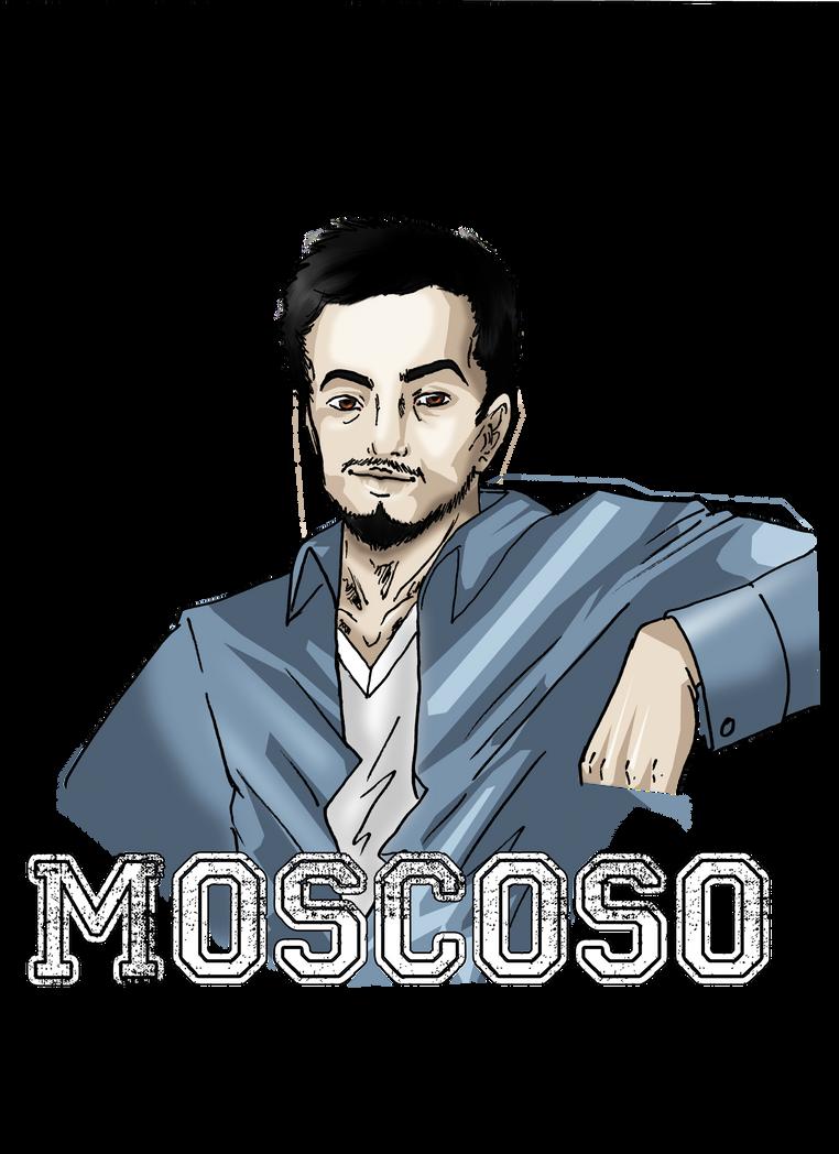 Moscoso by shizarah