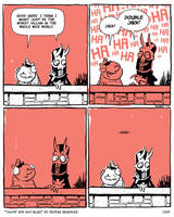 Scapula Guest Comic by thecheckeredman