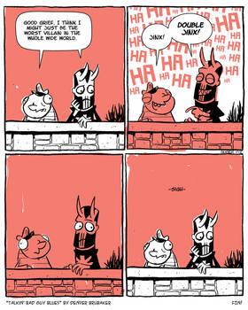 Scapula Guest Comic