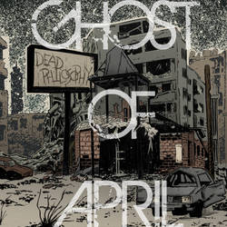 Ghost of April by Pinello