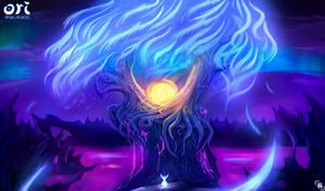 The Spirit Willow
