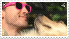Mark y Chica - Stamp by TamaraC-Other