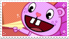 Toothy - Stamp by TamaraC-Other