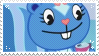 Request Stamp2 - Petunia by TamaraC-Other