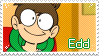 Edd - Stamp by TamaraC-Other