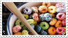 Cereal - Stamp by TamaraC-Other