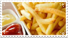 Fries - Stamp2 by TamaraC-Other