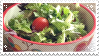 Healthy food - Stamp by TamaraC-Other