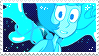 Lapis Lazuli - Stamp by TamaraC-Other
