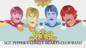 Sgt Pepper's Club Band