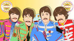 Sgt. Pepper's Lonely Hearts Club Band - new