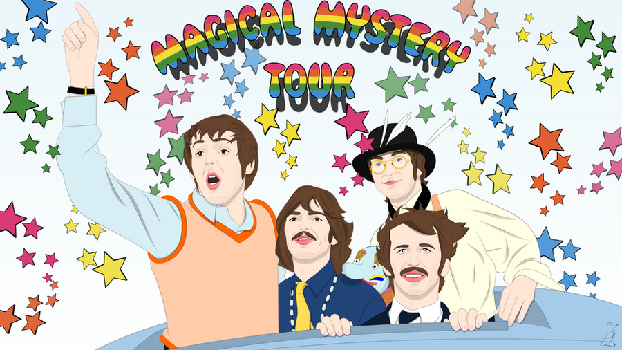 Magical Mystery Tour Full Album Dailymotion