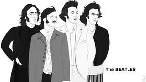 The White Album - new