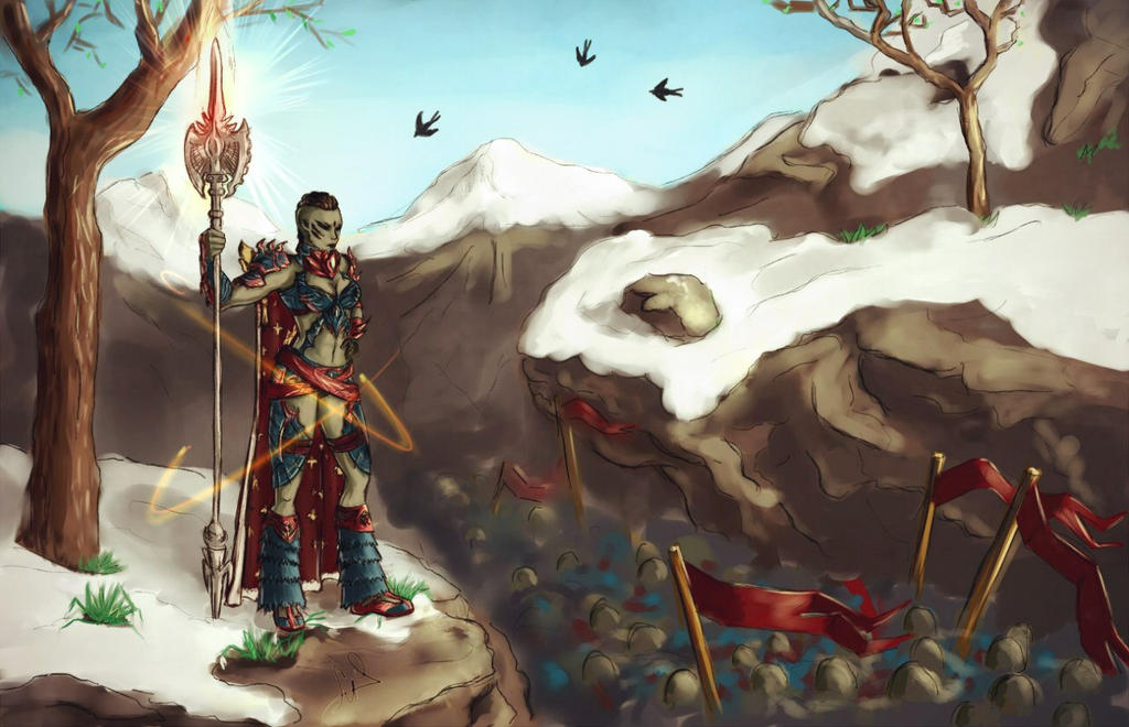 Full HD Wallpaper lineage 2 battle dragon art, Desktop Backgrounds ...