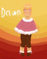 Dawn~ by BunnyBoo33