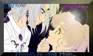 Please... Be... Mine.....Princess