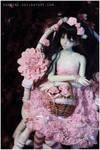 Cotton candy pastel dust - 10 Esmerie facts
