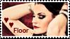 Floor stamp