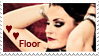 Floor stamp by sherimi