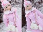 Sweet winter wonderland II
