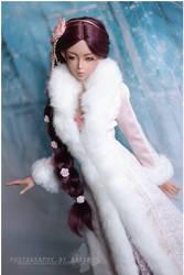 Soft fur