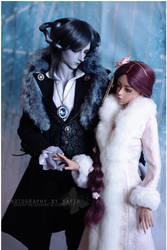 Wolf and Raven II