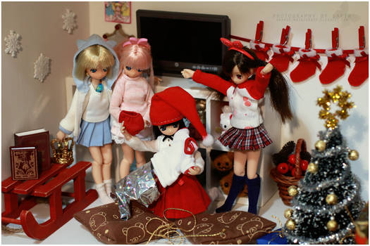 Picconeemo Christmas