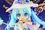 Snow Miku Magical Ver.