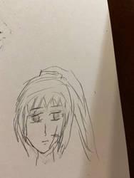 Dead Eye Kenshin