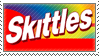 Skittles Stamp Ver 02 by Cha0sM0nkey