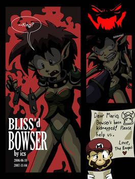 Bliss'd Bowser Page 2