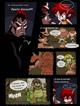 Bliss'd Bowser Page 11
