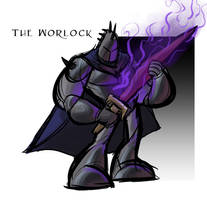 The Worlock by tran4of3