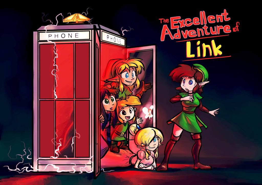 ExcellentAdventureofLink Color3 mr by tran4of3