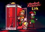 ExcellentAdventureofLink Color3 mr