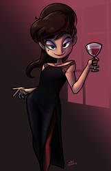 MarcoCocktail by tran4of3