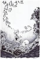Ink07 04 UnderwaterSplash by tran4of3