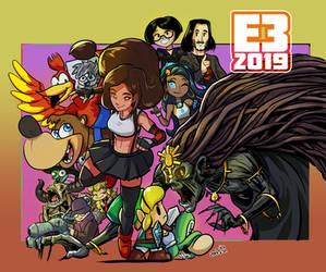 E32019 by tran4of3